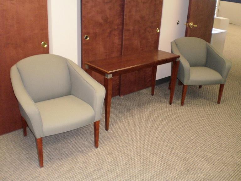 Make Lobby Furniture