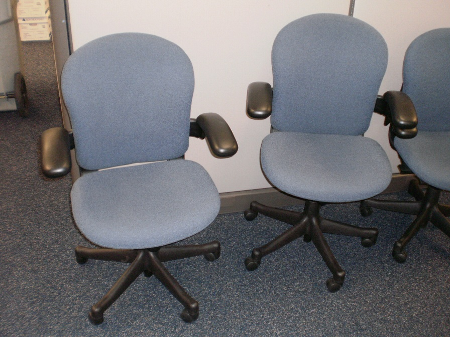 herman miller reaction task chairs