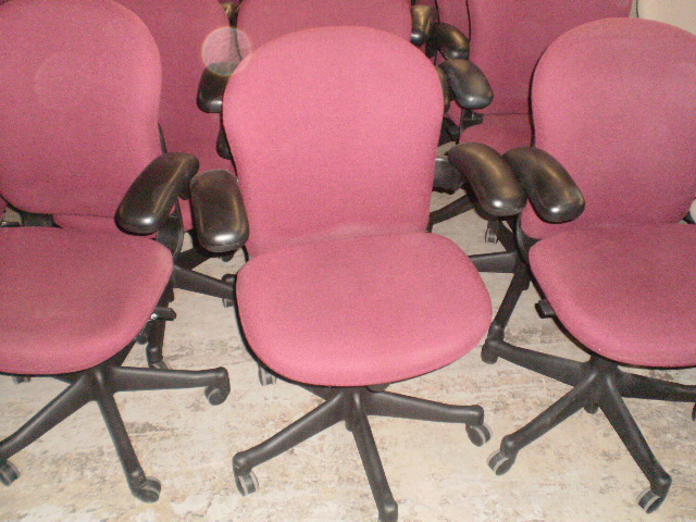 used herman miller reaction chairs |