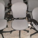 Used Herman Miller Reaction Office Chairs