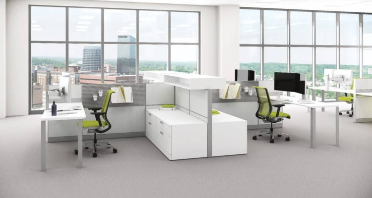 Find Great Used Office Furniture In Cleveland For Less