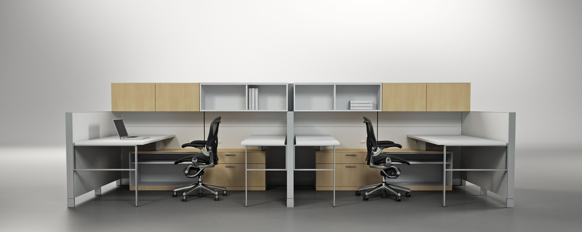 Learn How To Make The Most Of Your Cubicles.