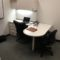 Used Hon Concensys L-Shaped Desks