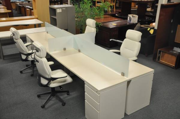 Learn How Used Office Furniture Can Be Better Than New