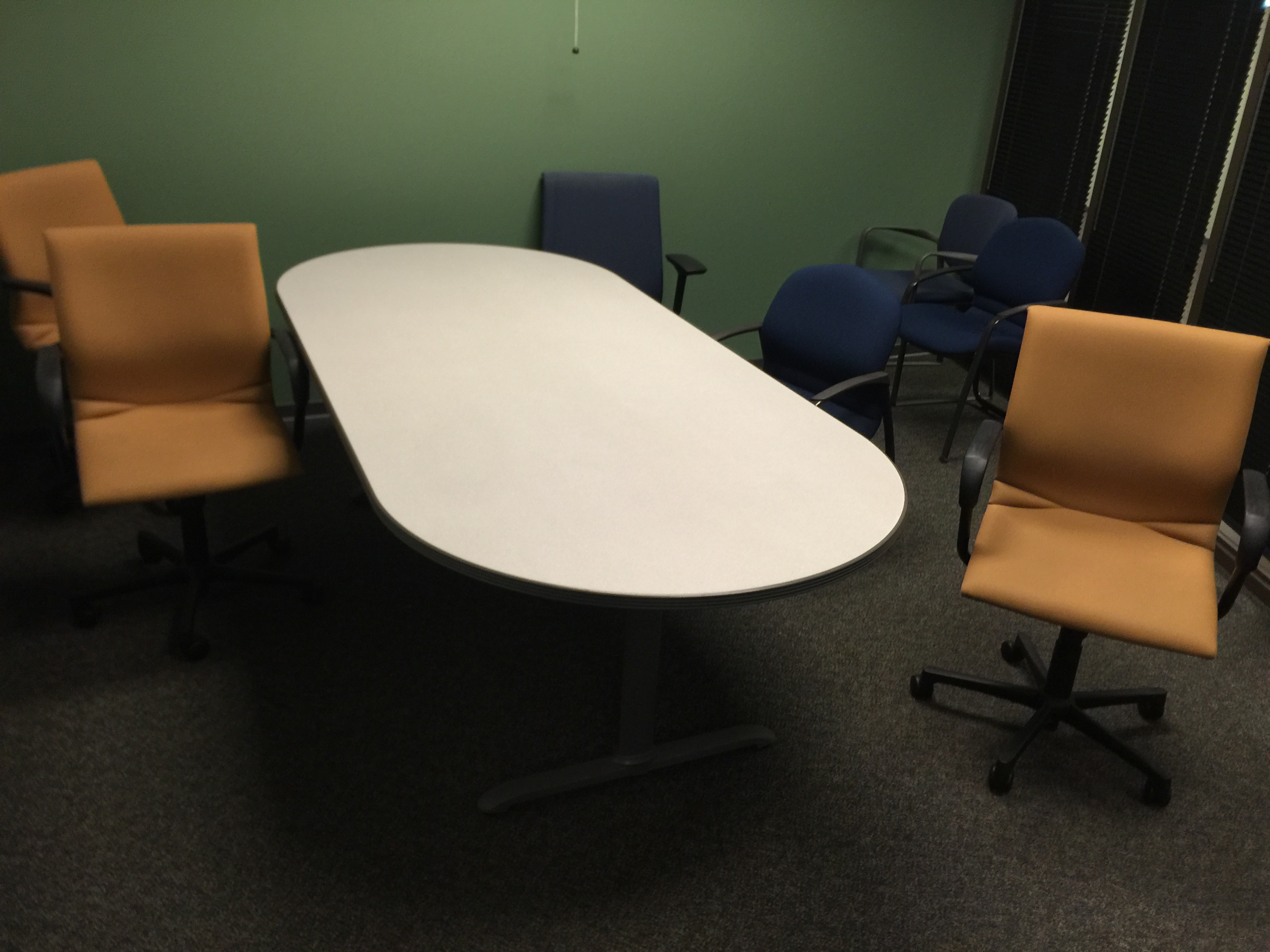 Haworth Conference Tables - Haworth conference table