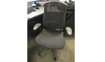 Celle Conference & Training Room Chair