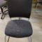 HON. Armless Sled Base Chair